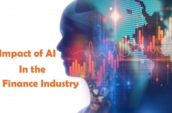 AI in the Finance Industry