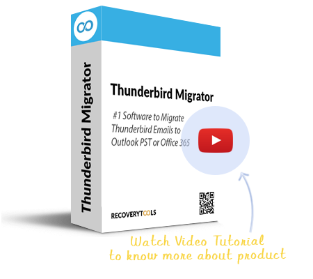 thunderbird to outlook pst