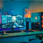 accessories for PC gamer