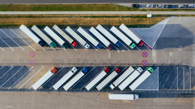 impact on the transportation and logistics industry worldwide