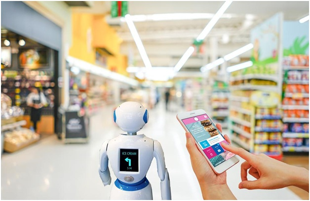 6 Best Applications of Machine Learning in Retail Industries