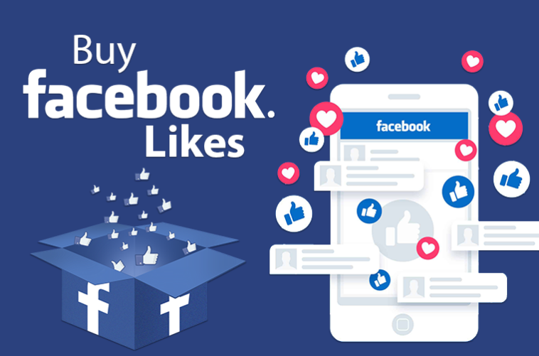 Buying Likes For Facebook Pages